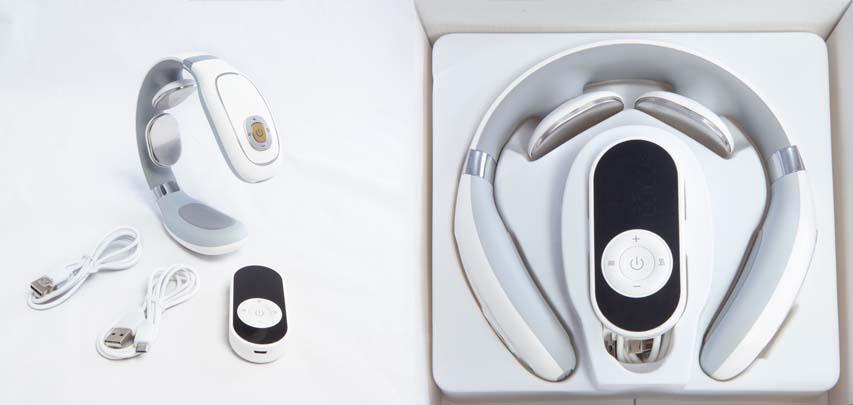 SmartRelief Pro device